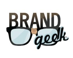 BrandGEEK logo