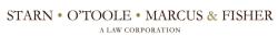 Starn O'Toole Marcus & Fisher logo
