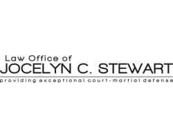 Law Office of JOCELYN C. STEWART logo