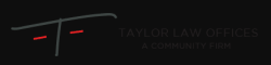 Taylor Law Offices logo
