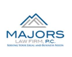 M. Jason Majors logo