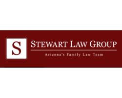 Stewart Law Group logo