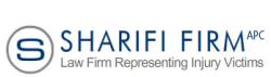 Jubin J. Sharifi -Sharifi Firm logo