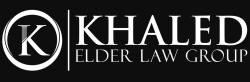 Khaled Law logo