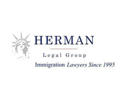 Herman Legal Group logo