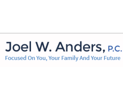 Joel W. Anders logo