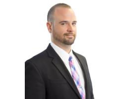 Raul G. Delgado II - Aronfeld Trial Lawyer  image