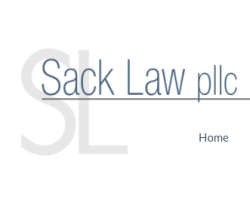 Sack Law PLLC logo