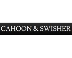 Cahoon & Swisher logo