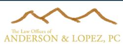 Jim Anderson - Anderson & Lopez logo