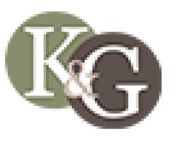 Kenny & Gatos, LLP logo