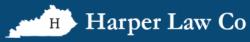 Harper Law Co logo