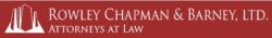 Kevin Chapman - RC&B logo