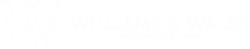 LAUREN E. WILLIAMS logo