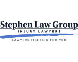 Stephen Law logo
