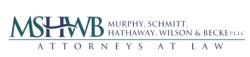 Milton W. Hathaway - MSHWB logo