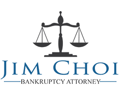 Jim Choi logo