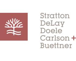 Stratton, DeLay, Doele, Carlson & Buettner, P.C., L.L.O logo
