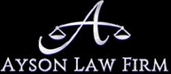 Brian K. Ayson logo