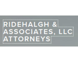 RIDEHALGH & ASSOCIATES, LLC logo