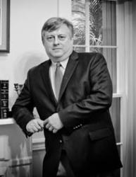 James E. Ferguson, III photo