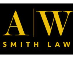 A.W. Smith Law logo