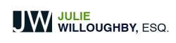 Julie L. Willoughby logo