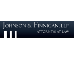 Johnson & Finnigan logo