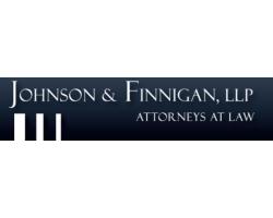 Johnson & Finnigan logo