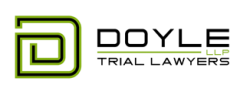 Patrick Dennis - Doyle Law logo
