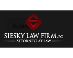 Siesky Law Firm, PC logo