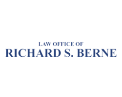 Law Office of Richard Berne logo