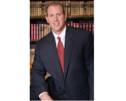 Los Angeles Criminal Defense Lawyer Max B. Gorby image