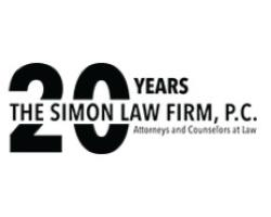 The Simon Law Firm, P.C. logo