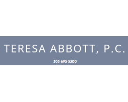 Teresa Abbott logo