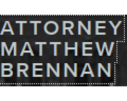 MATTHEW BRENNAN, ESQ logo