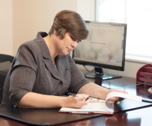 Amy A. Catledge - The Ruth Law Team photo