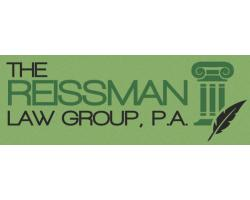 The Reissman Law Group, PA logo