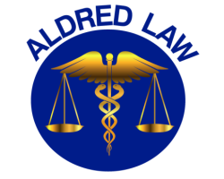 Aldred Law Firm logo