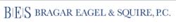 Lawrence Eagel - B,E & S Law Fim logo