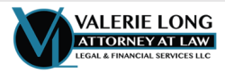 Valerie G. Long, Attorney at Law logo
