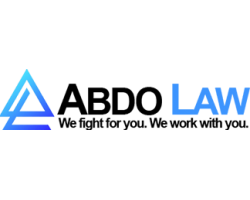 Abdo Law logo