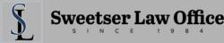 Sweetser Law Office logo