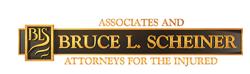 BRUCE L. SCHEINER - BLS logo