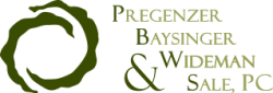 PBWS Law logo