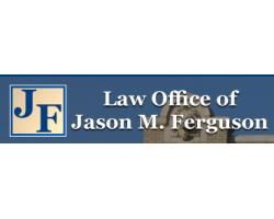 Law Office of Jason M. Ferguson logo