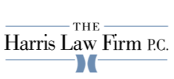 Javed Abbas - The Harris Law Firm logo