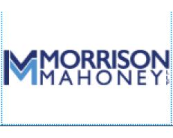 Morrison Mahoney logo