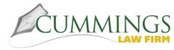 The Cummings Law Firm, LLC logo