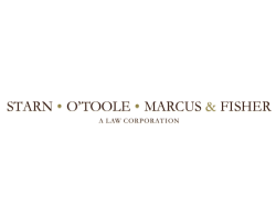 Starn O'Toole Marcus & Fisher logo